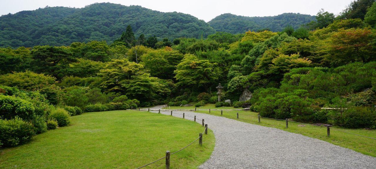 Arashiyama, Nishikyo Ward, Kyoto, Kyoto Prefecture, Japan