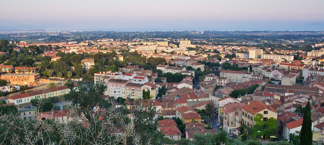 Hyères, France