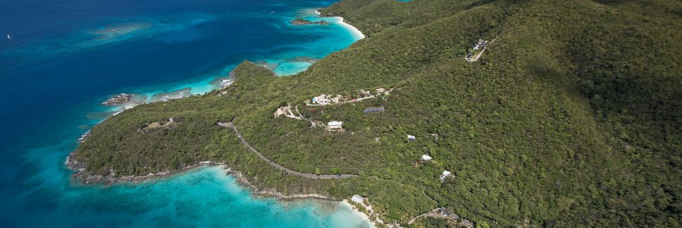 Estate Hansen Bay, St. John, Isole Vergini Americane