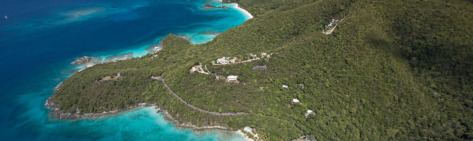 Estate Enighed, St. John, U.S. Virgin Islands