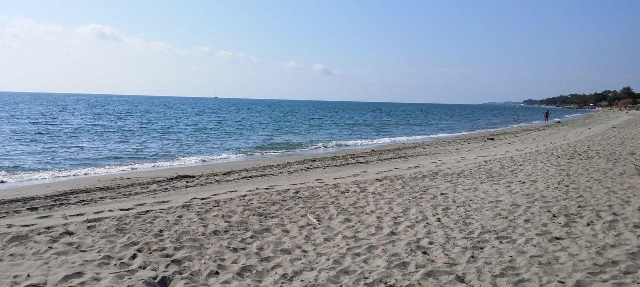 Moriani-Plage, Haute Corse, France
