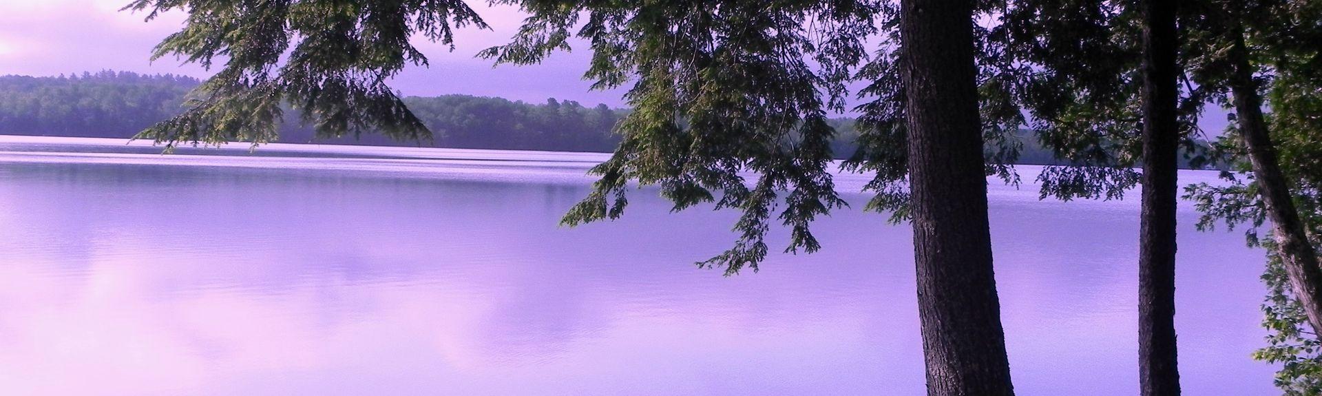 Dover-Foxcroft, Maine, United States