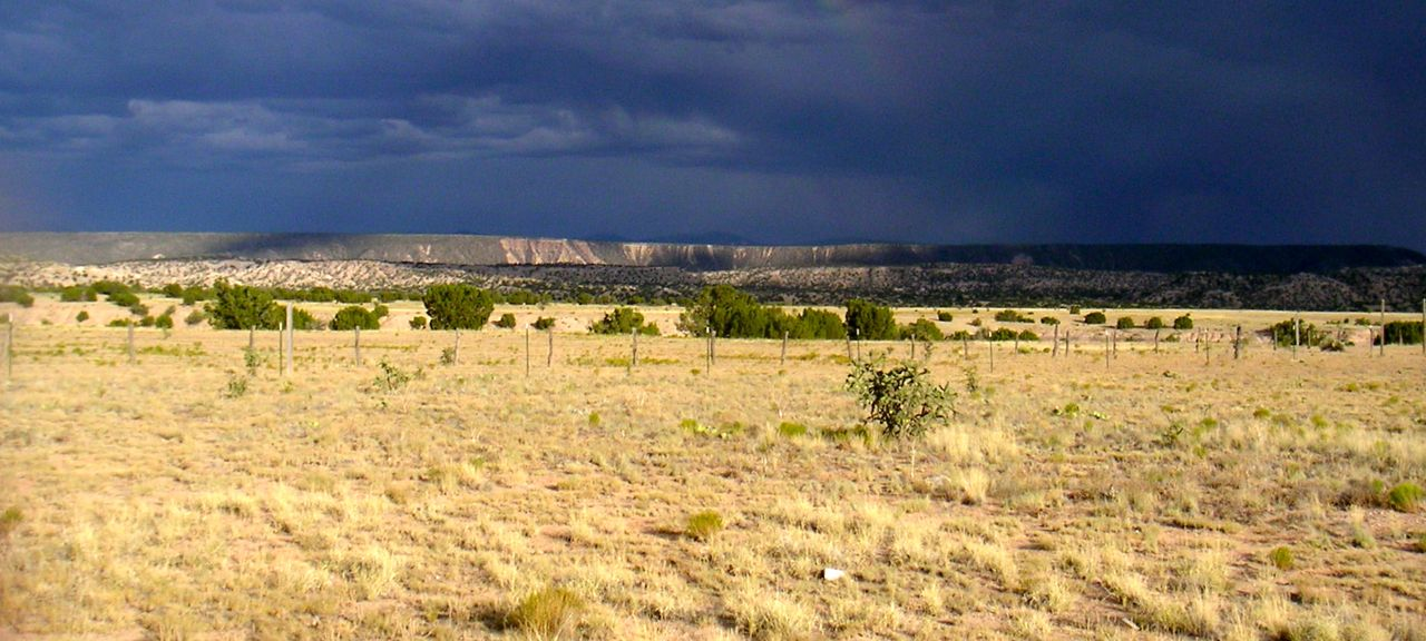 Embudo, New Mexico, United States