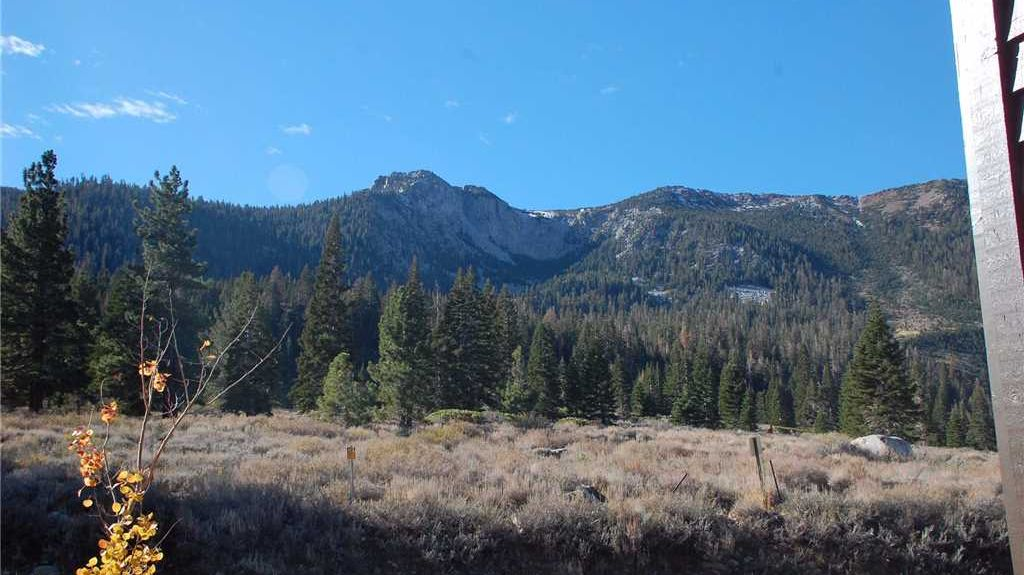 Snowcreek V (Mammoth Lakes, Californië, Verenigde Staten)