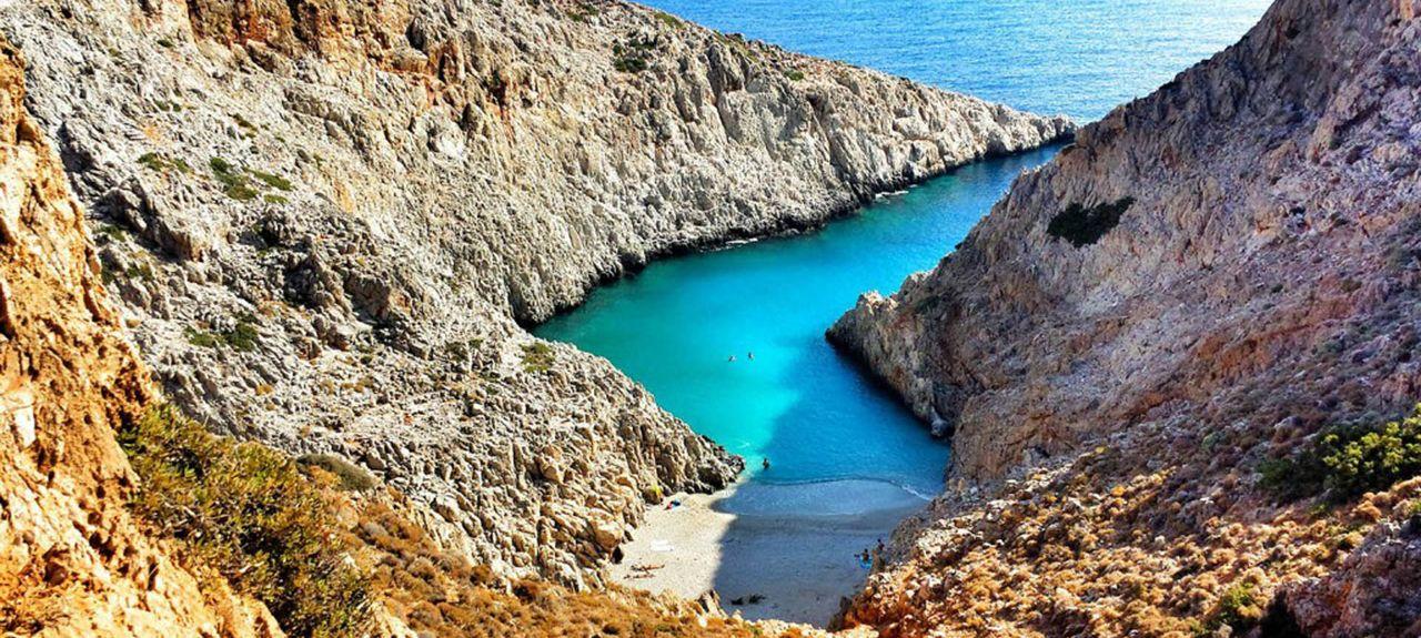 Nerokouros, Greece