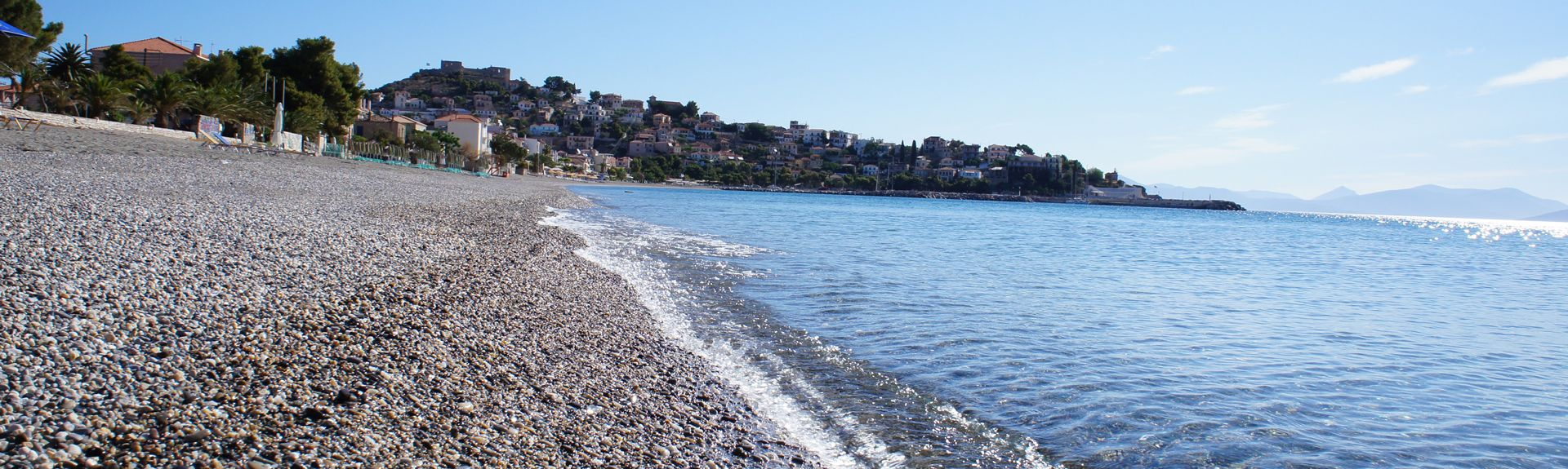 Süd Kynouria, Peloponnes, Griechenland
