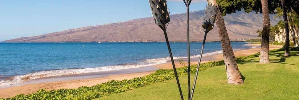 Maalaea Surf (Kīhei, Hawaii, Vereinigte Staaten)