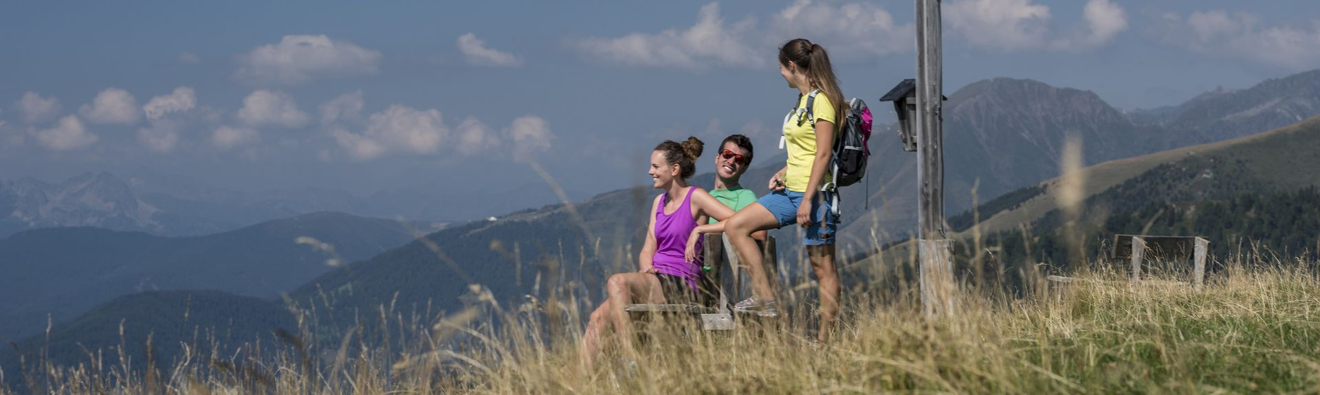 Terento, Trentino-Alto Adige, Italia