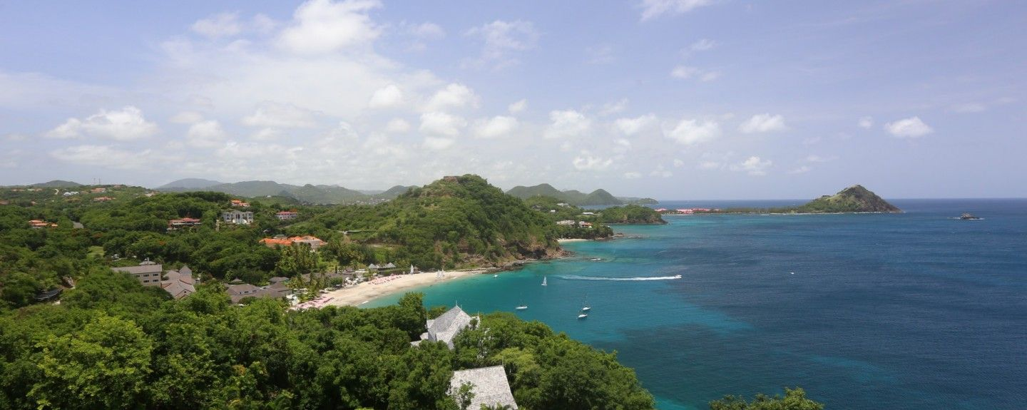 Gate Park, Gros Islet, St. Lucia
