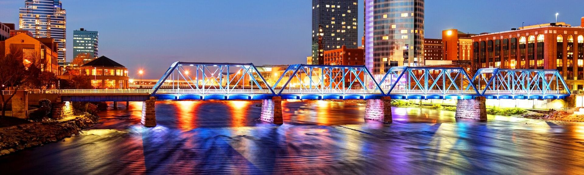 Grand Rapids, Michigan, Verenigde Staten