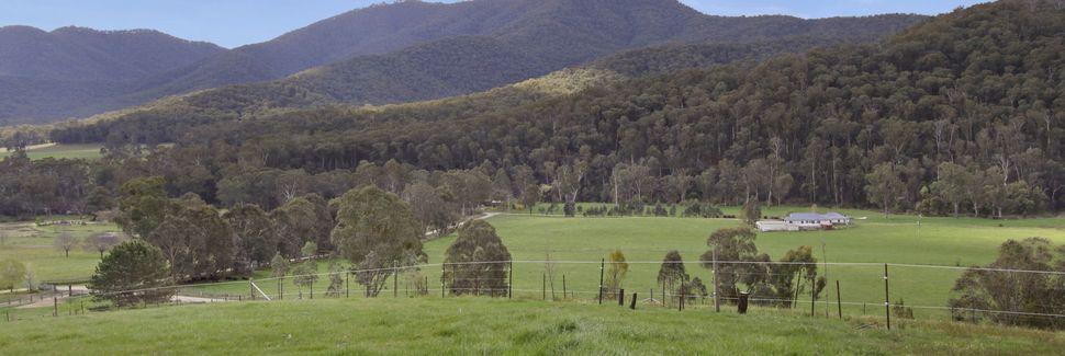 Porepunkah VIC, Australia