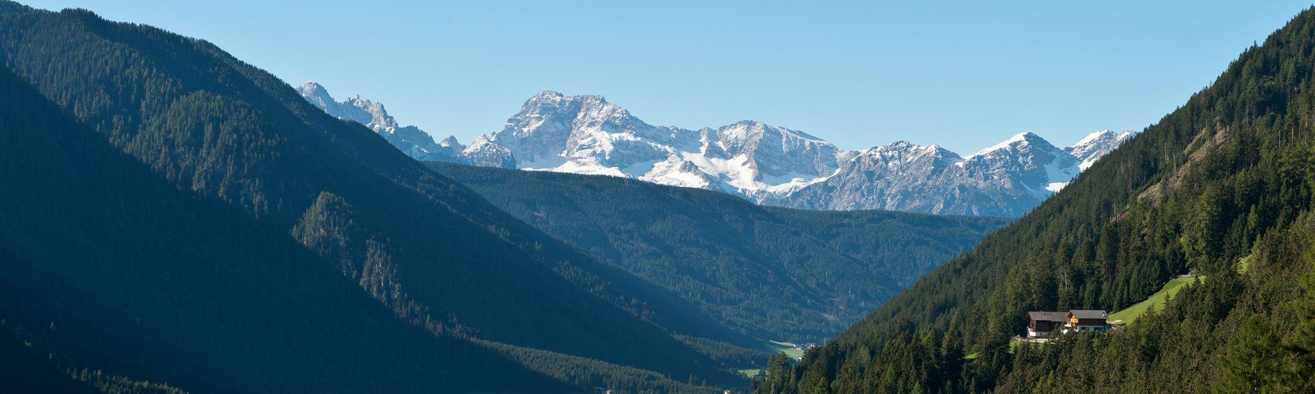 Gsies, Alto Adige, Trentino-Alto Adige/South Tyrol, Italy