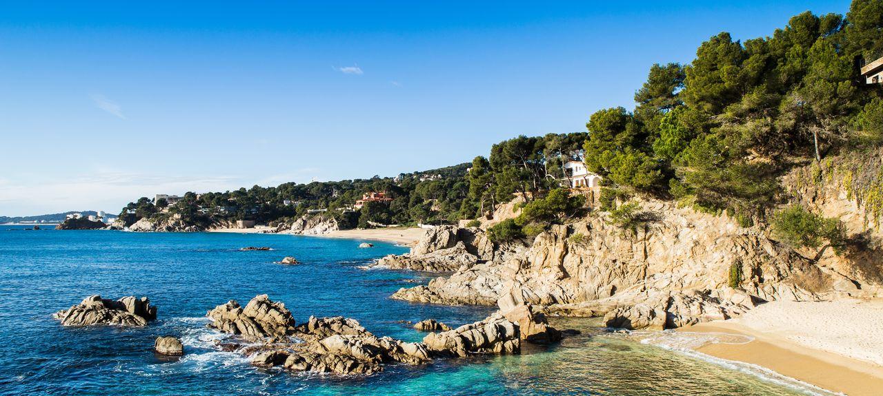Calonge, Girona, Spain