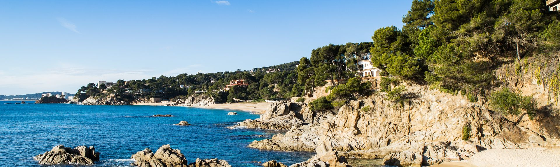 Calonge, Catalogne, Espagne
