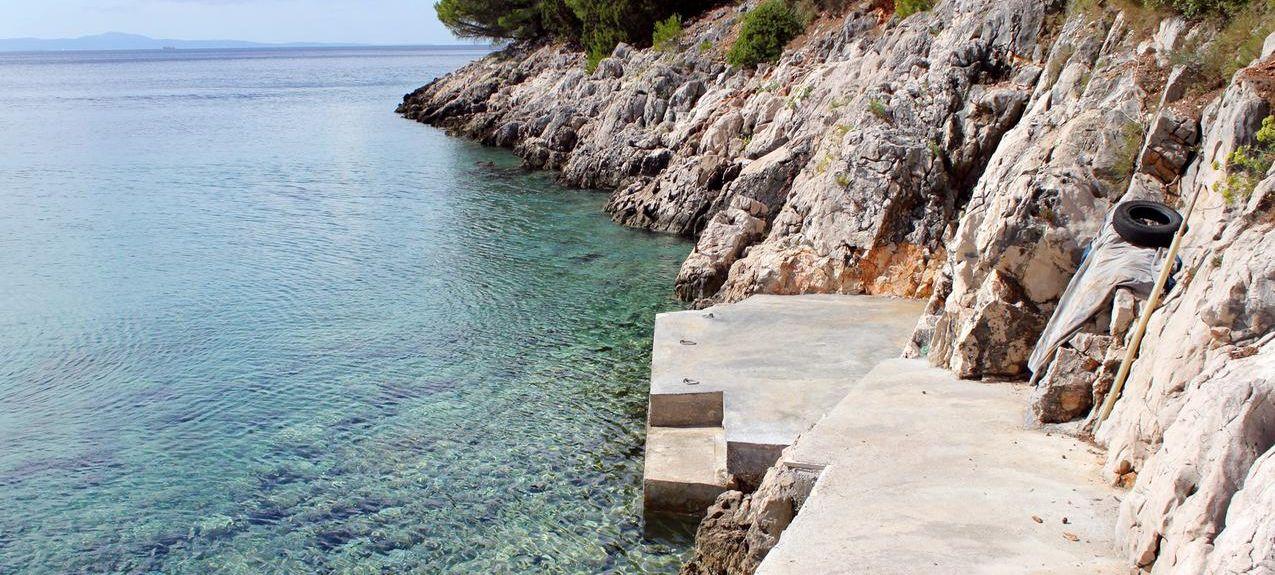 Loviste, Gespanschaft Dubrovnik-Neretva, Kroatien