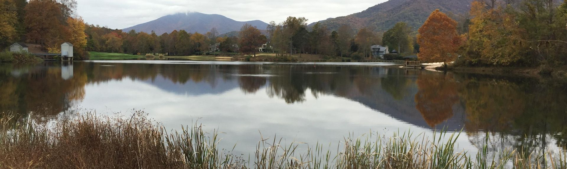 Raven's Roost Overlook, Lyndhurst, Virginia, United States of America