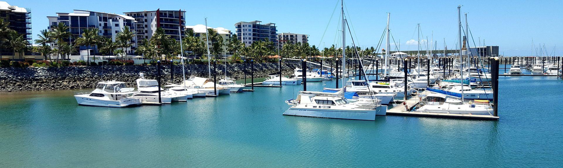 Mackay, QLD, Australia