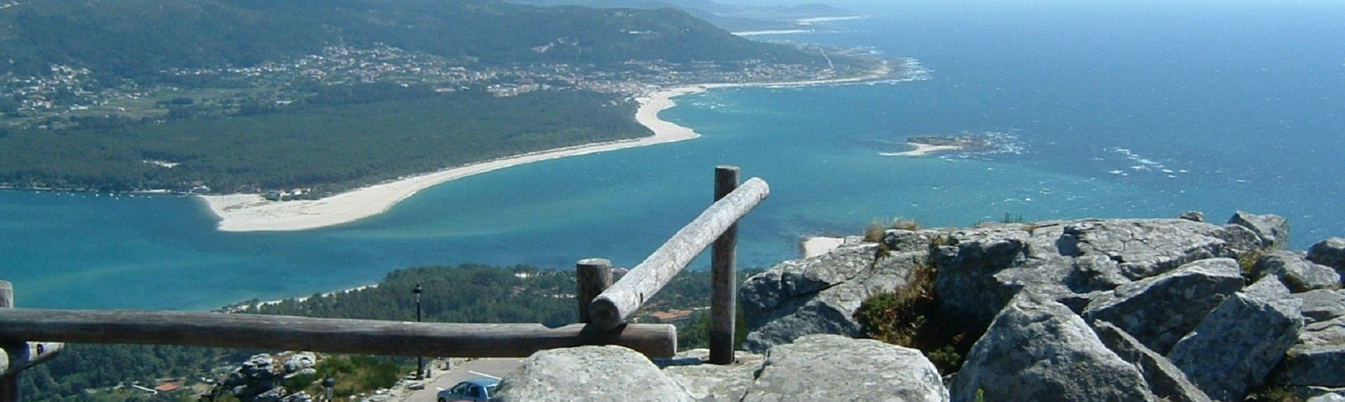 Real Aero Club de Vigo, Vigo, Galicien, Spanien