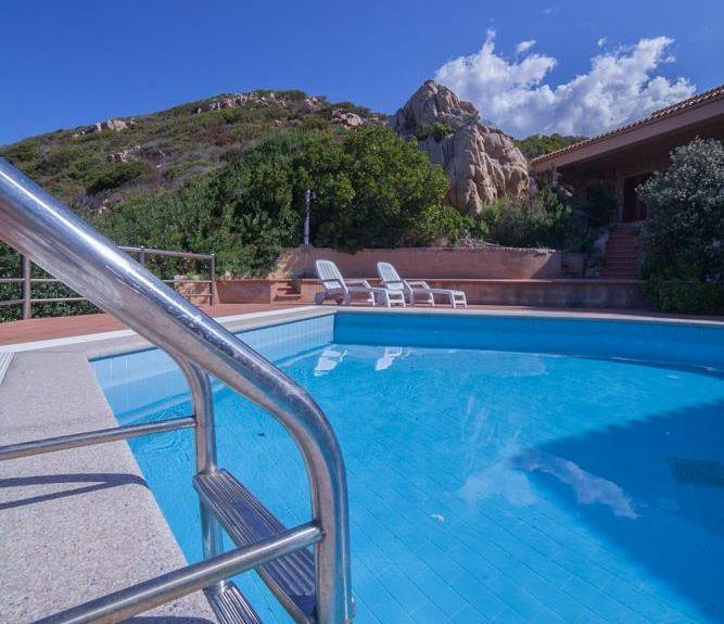 Luogosanto, Sardinia, Italy
