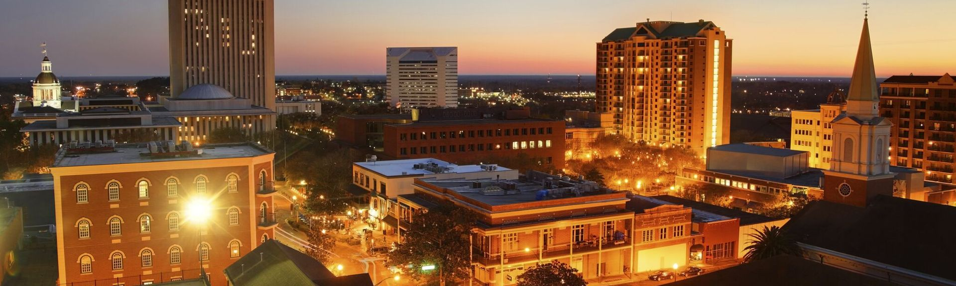 Tallahassee, Florida, United States of America
