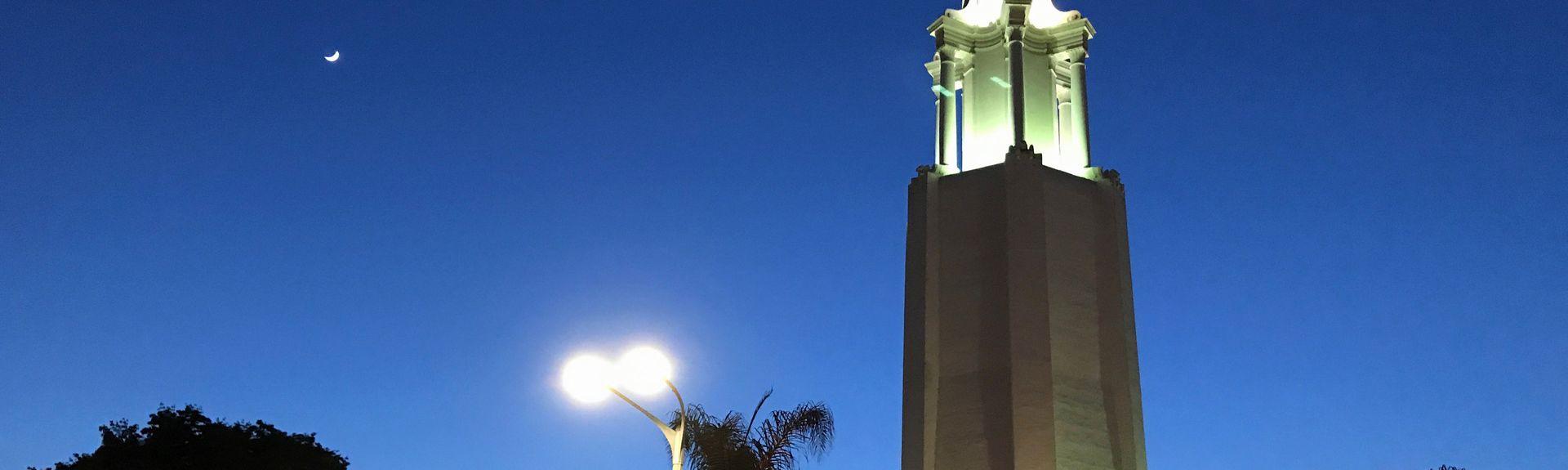 Píer de Santa Mônica, Santa Monica, Califórnia, Estados Unidos