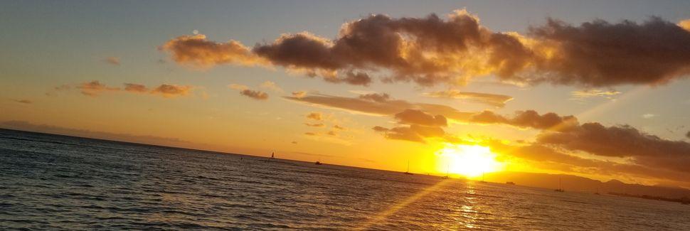 Waianae, Hawaii, Stati Uniti d'America