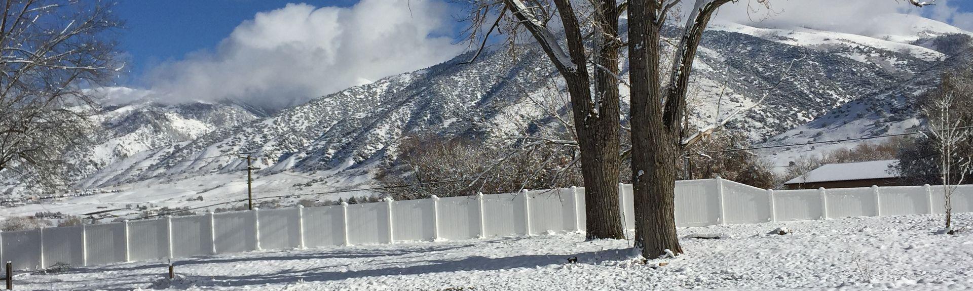 Wellsville, Utah, États-Unis d'Amérique
