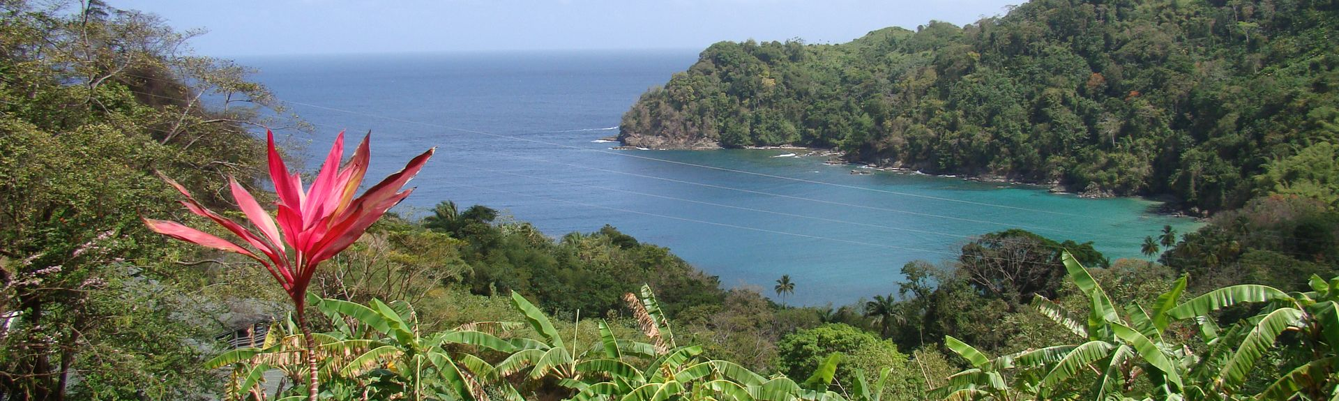 Store Bay, Crown Point, Tobago Ocidental, Trinidad e Tobago