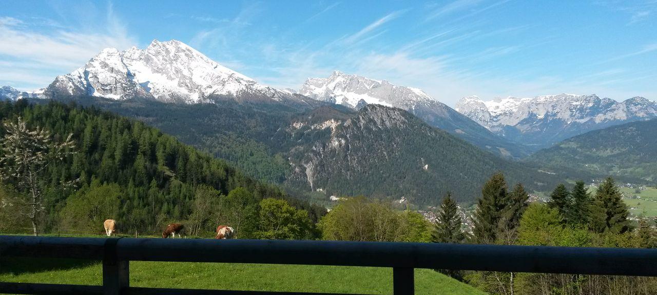 Arrondissement de Berchtesgaden-Campagne, Bavière, Allemagne