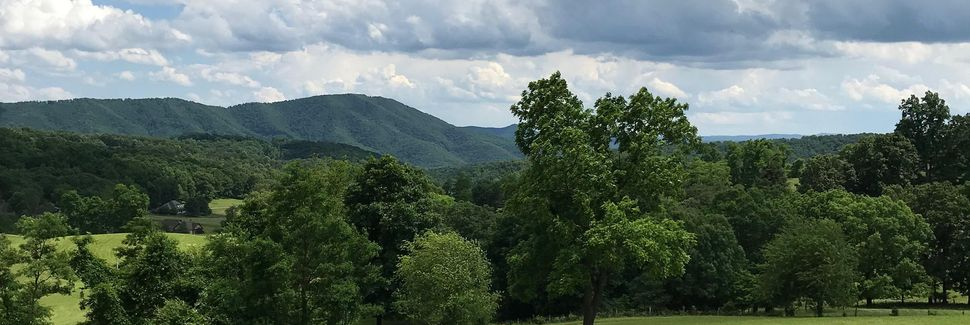 Pembroke, Virginia, Verenigde Staten