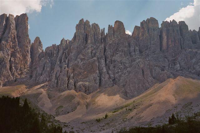 Soraga, Trentino-Alto Adige, Italia