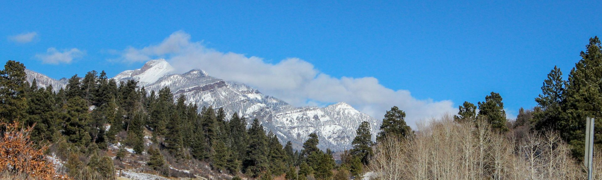 Pagosa Highlands, Pagosa Springs, CO, USA