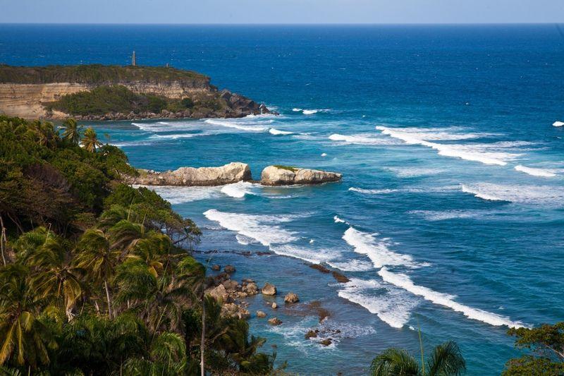 La Entrada, Dominican Republic