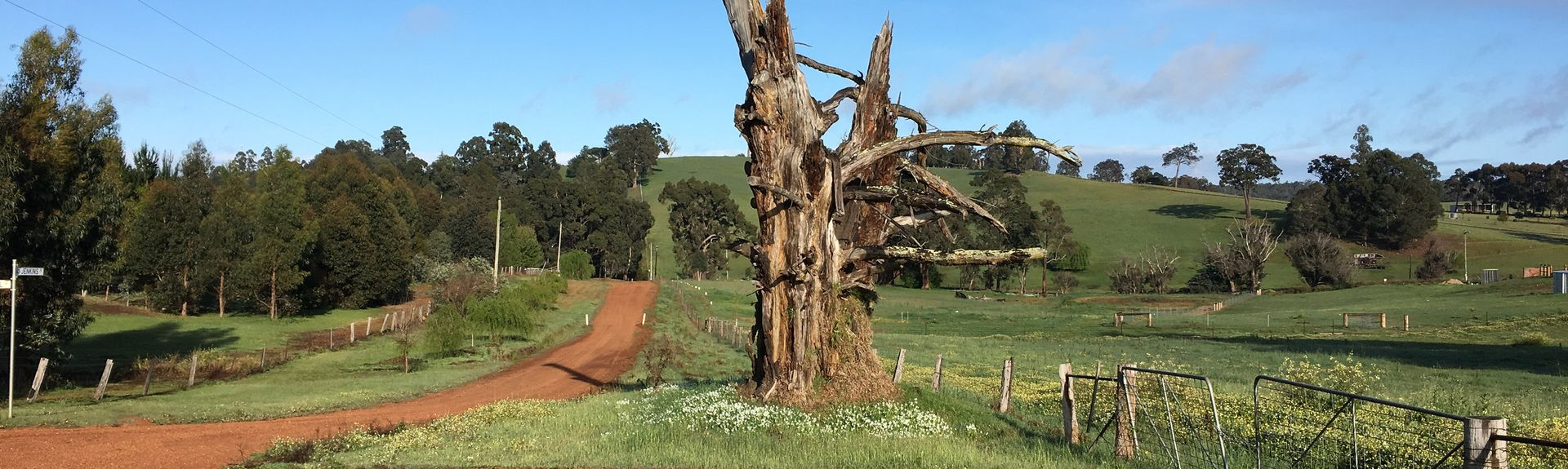 Barton Jones Wines, Upper Capel, Western Australia, Australia