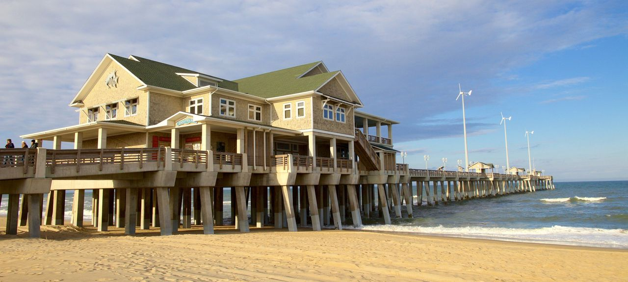 Outer Banks North Carolina United States