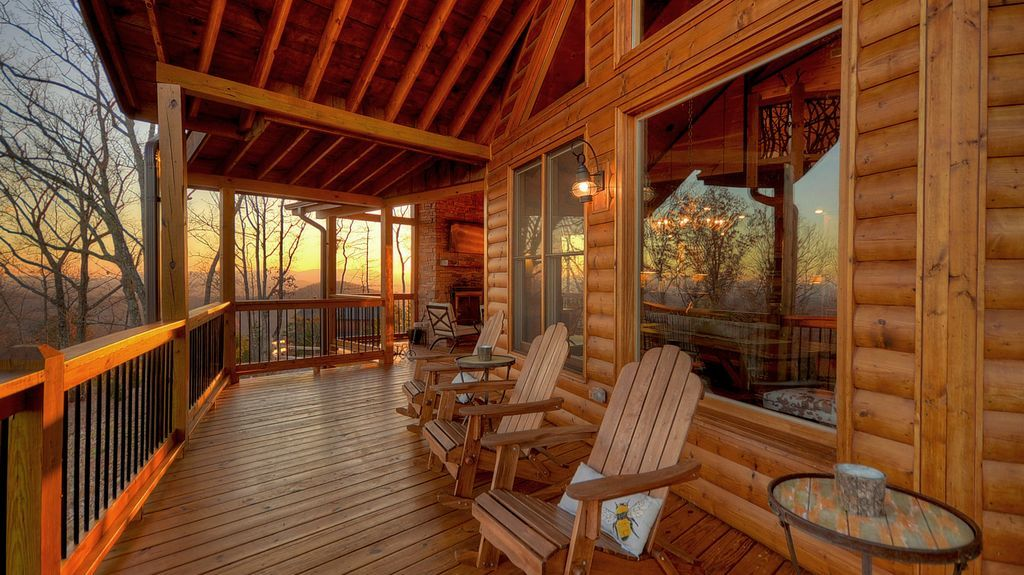 Vrbo Blue Ridge Ga Vacation Rentals Reviews Booking