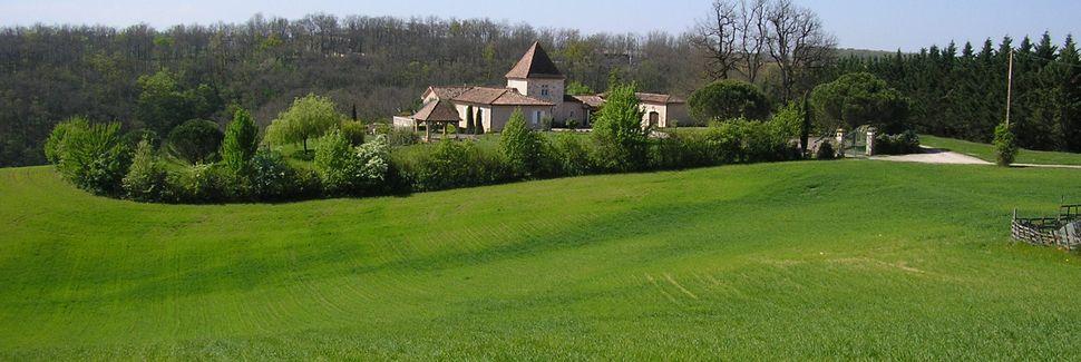 Fleurance, Occitanie, Frankrike