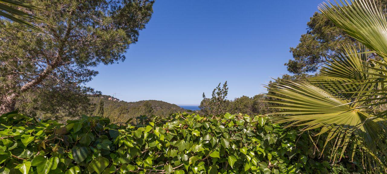 Sant Josep de sa Talaia, les Îles Baléares, Espagne