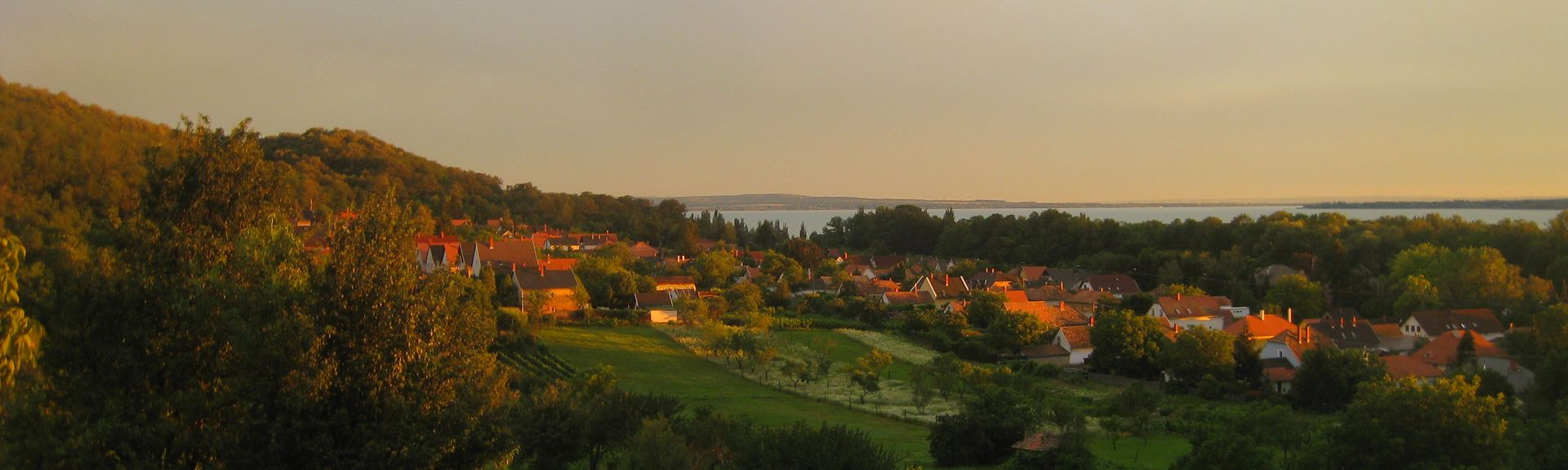 Heviz, Zala megye, Ungarn