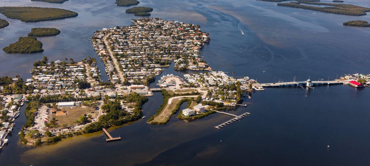 Matlacha, Florida, Vereinigte Staaten
