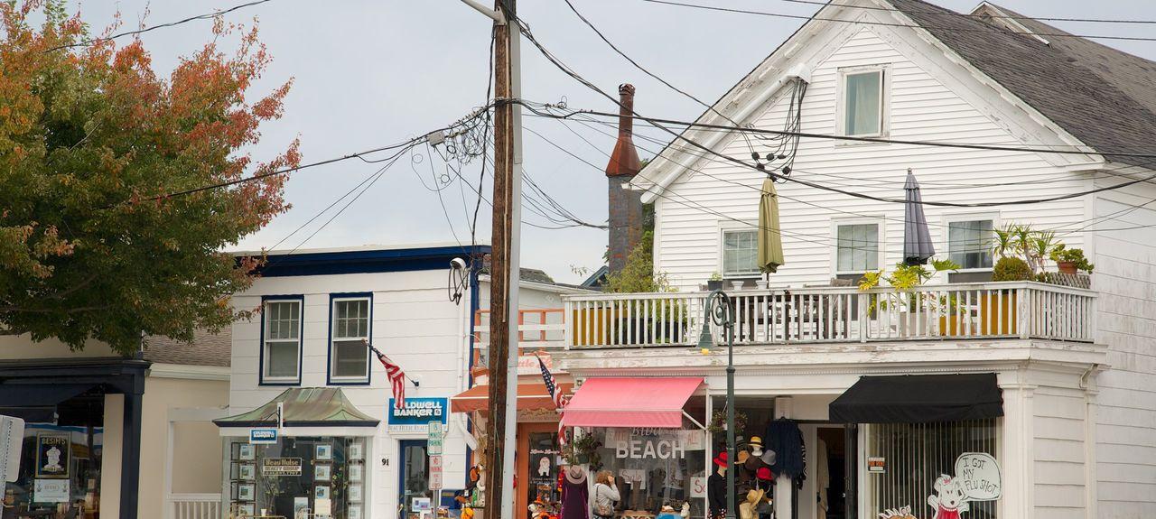 Town of Southampton, New York, États-Unis d'Amérique