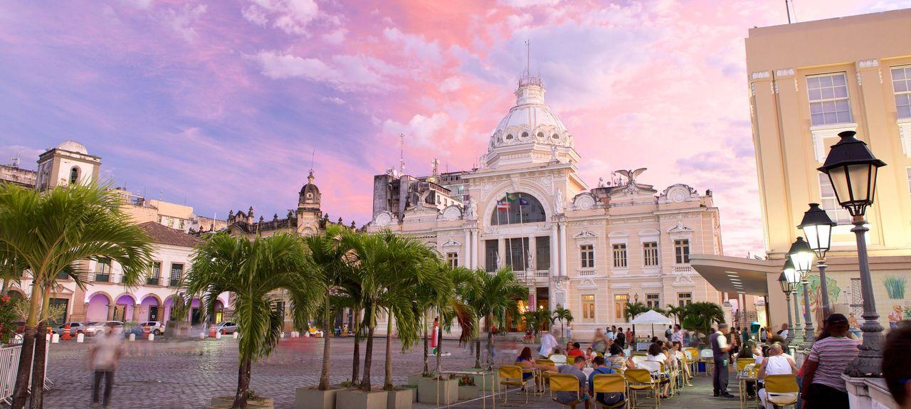 Salvador, State of Bahia, Brazil