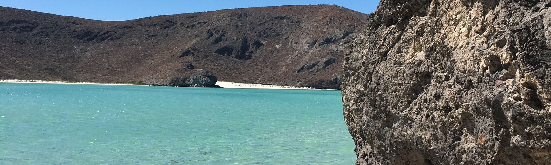 Marina Cortez, La Paz, Baja California Sur, Mexico