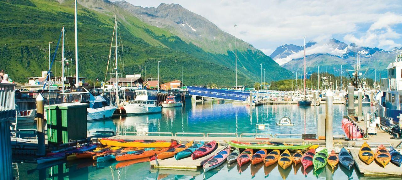 Valdez, AK, USA