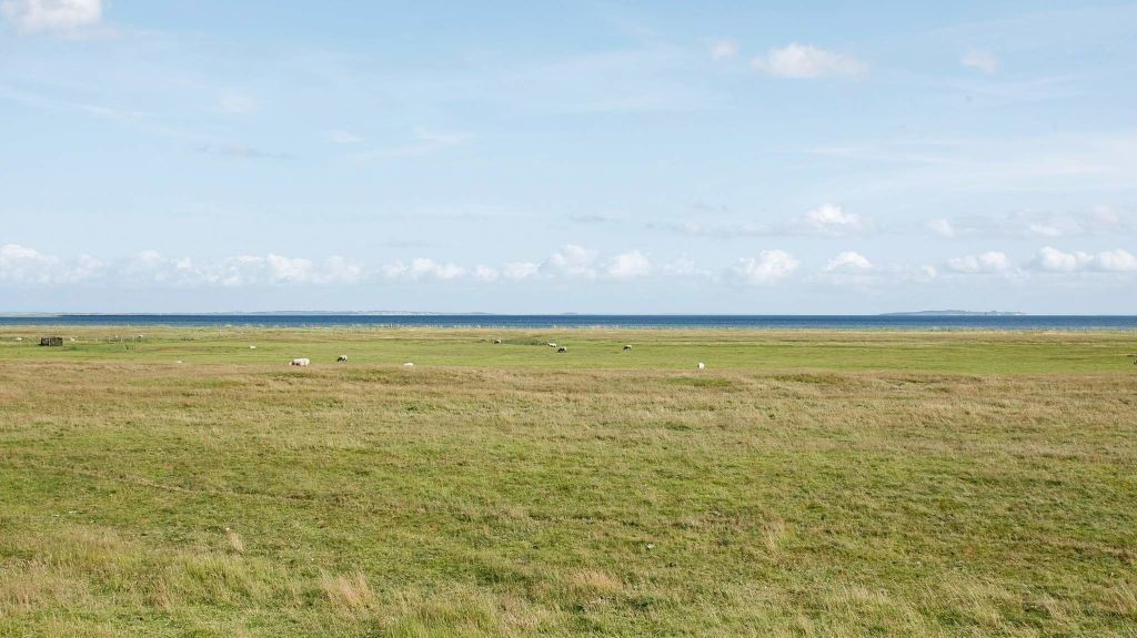 Jutlandia Północna, Dania