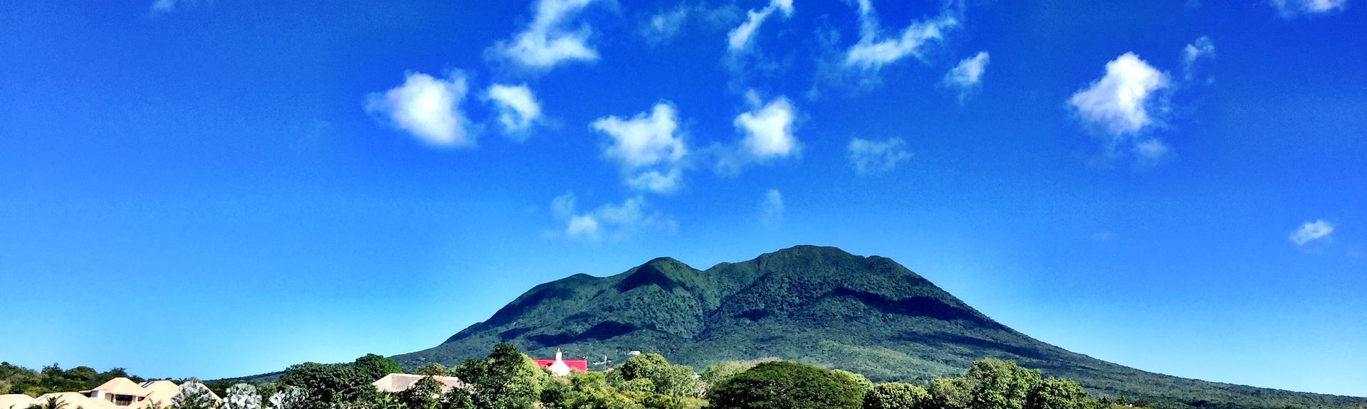 Mannings, Saint Kitts and Nevis