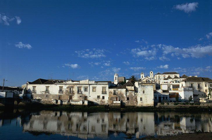 Tavira, Portugal (town)