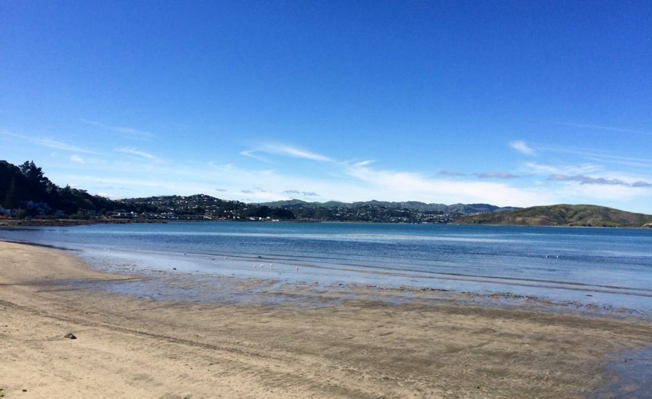 Porirua City, Wellington, New Zealand