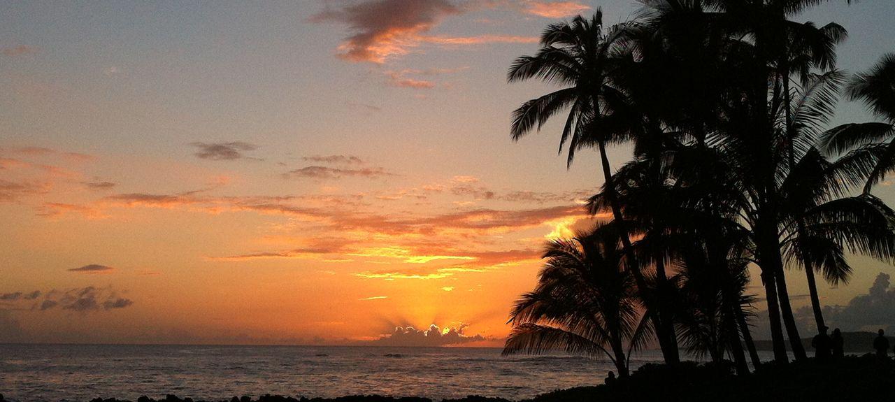 Kiahuna Plantation Resort Kauai, Koloa, HI, USA