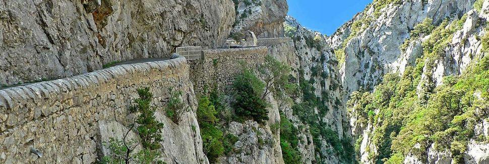 Ginoles, Occitanie, France
